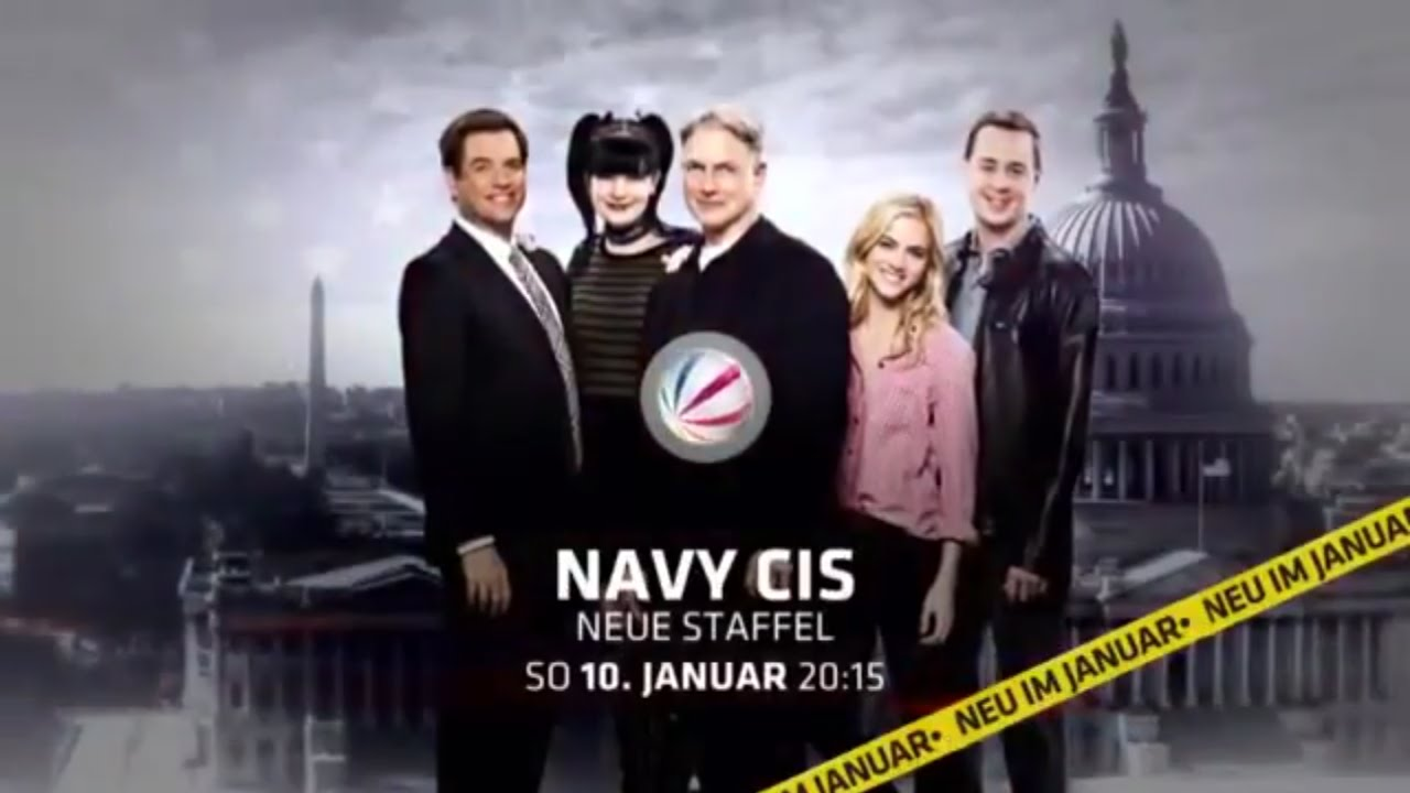 Navy Cis Staffel