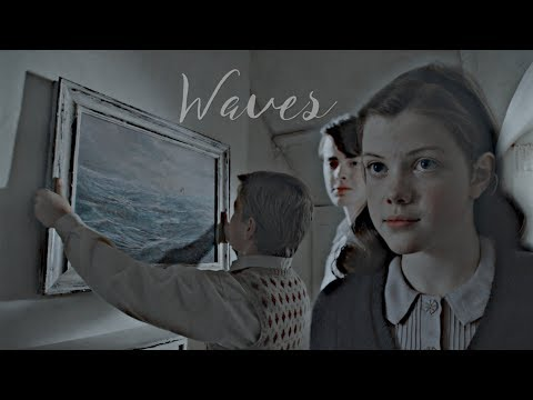 Narnia || Waves