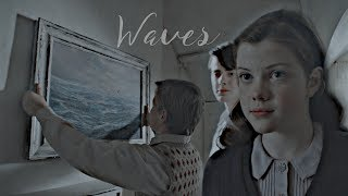 Narnia    Waves