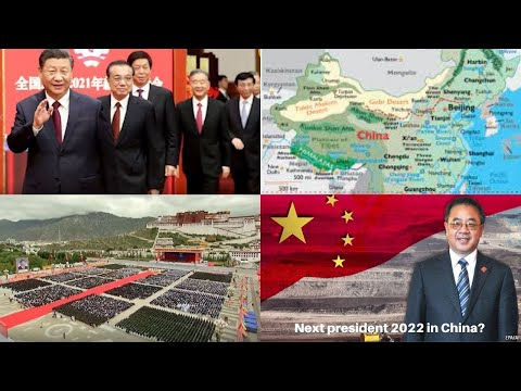 Will He Become China s Top Leader Who will he replace, Li Keqiang or Xi Jinping Wang Yang