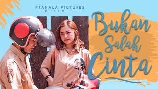Download Mp3 Bukan Salah Cinta - Film Pendek  Romantic Love Story