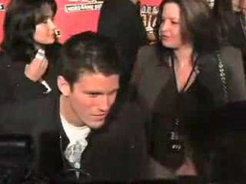 Joystiq at the 2006 Video Game Awards