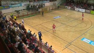 FUTSAL CLUB VESZPRÉM - BME-BT FC //ÉLŐ KÖZVETÍTÉS