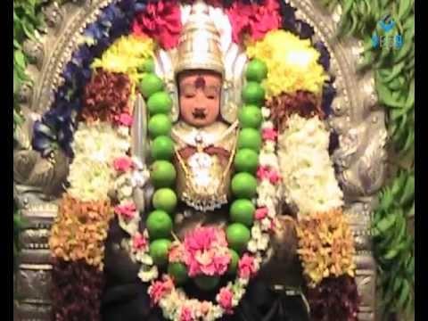 Ukkada Maaramma - Shri Ahalya Devi Kapadamma Video Song HD