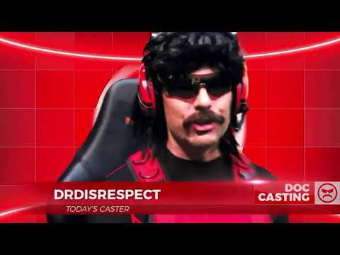 Download DrDisrespect commentating while ZLaner gets that clutch quads Warzone Victory!