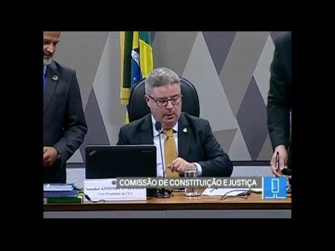 Votações - TV Senado ao vivo - CCJ