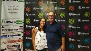 Entrevista Liliana Vieira Conde