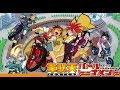 "Idaten Jump Episode 52 (FINAL EPISODE) "" Awakening the World  新しい旅立ち、世界よ甦れ"""