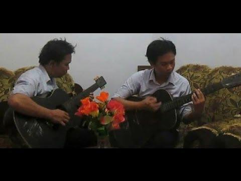 Cinta Hampa Instrument Guitar
