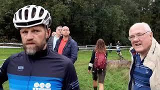 Wbvc Huijbergen 13/10/2019 Senne Cami veldrijden