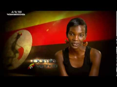 Africa's Next Top Model Cycle 1 Episode 7