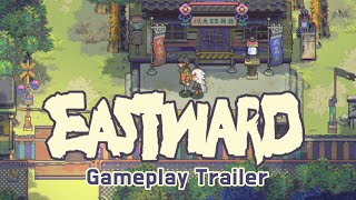 Eastward - Quake Valley Gameplay Teaser