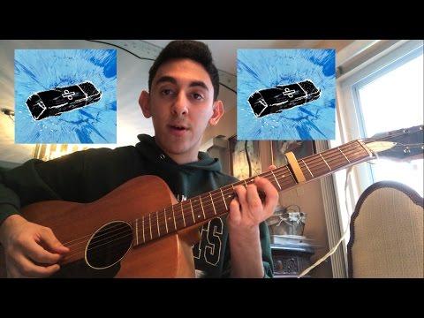Ed Sheeran - Eraser (Guitar Lesson)  ???? ????