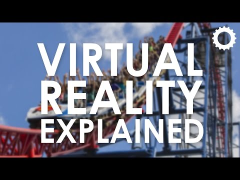Virtual Reality Roller Coasters: Explained