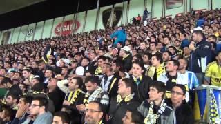 Fenerbahçe   Limasol   Sensiz Hayat Bir İşkence