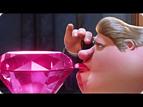 Despicable Me 3 - ALL BALTHAZAR BRATT EVIL-ISH Moments