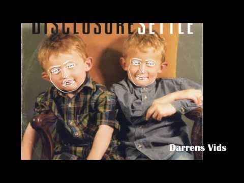 Disclosure- Voices Ft. Sasha Keable