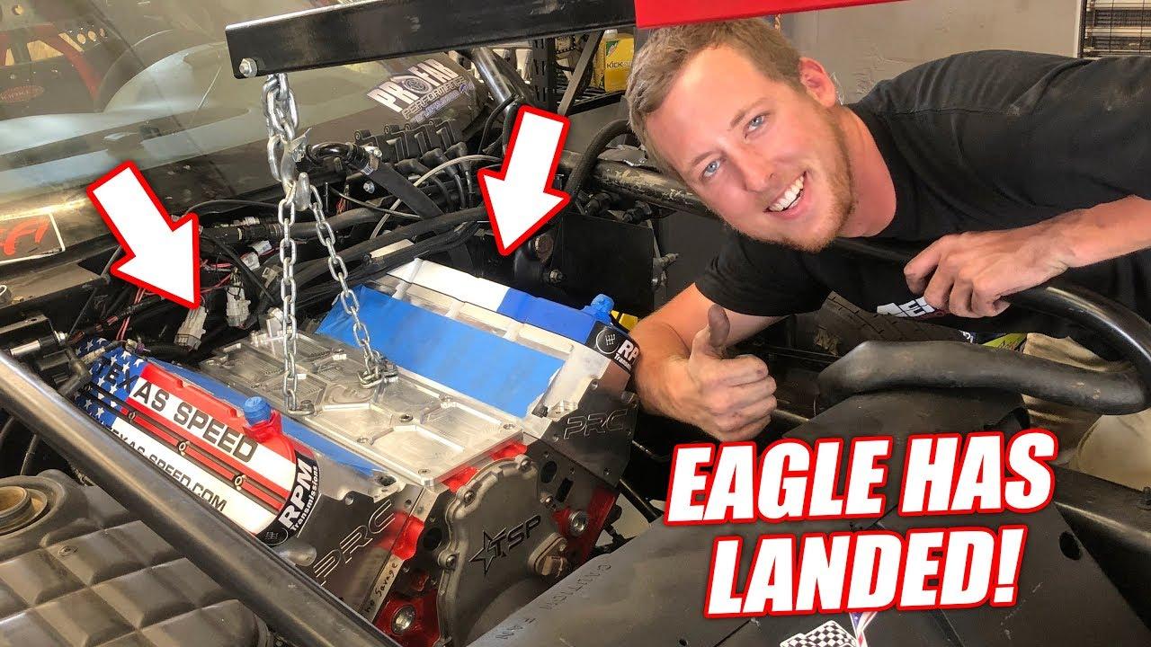 Leroys neue Version 2.5 FREEDOM Engine! Er sah noch nie so gut aus! + video