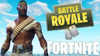 COMPETITIVE PRACTICE! // Fortnite Battle Royale // Top Fortnite Player // 1400+ Wins thumbnail