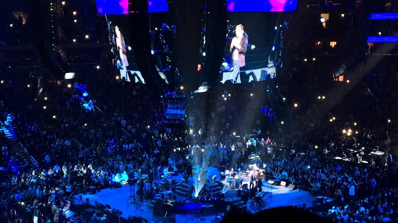 Marc Anthony Madison Square Garden 2016 Youtube
