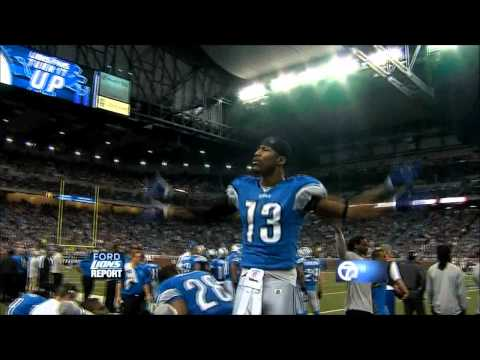 Nate Burleson Wired