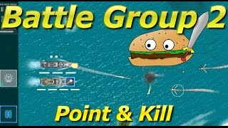 Lets Try Games - BATTLE GROUP 2 - Point & Kill