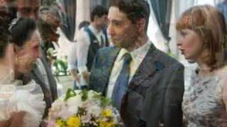 Свадьба Александра и Инны