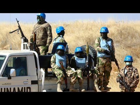 New UN Peacekeeper Rape Allegations Surface