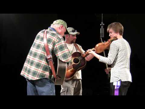 Aynsley Porchak ~ Grand Champion Division ~ Weiser National Fiddle Contest 2011 ~ Rd 3