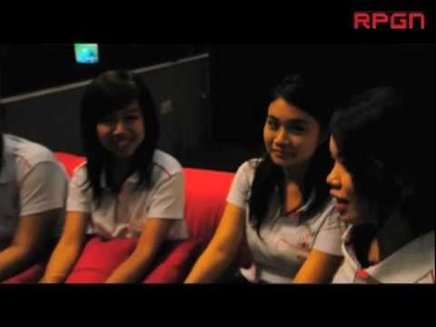 Interview - The Girlaxy Part 2