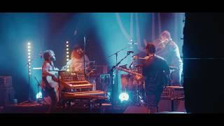 John Butler Trio  Uk Euro Tour  October ... @ www.OfficialVideos.Net