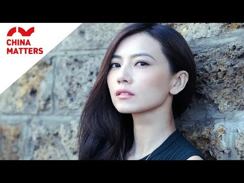 Top 5 Most Beautiful Chinese Women