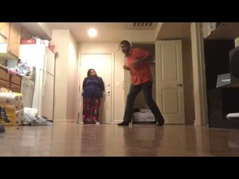 Jeremih - Love don't change freestyle dance video