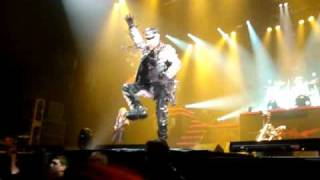 Judas Priest - The Green Manalishi (With The Two Pronged Crown) (Live Dublin