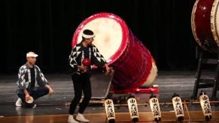 團隊簡介「和太鼓」(Wadaiko),廣義而言,是日本傳統膜鳴樂器的通稱。...