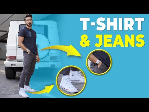 how-to-look-amazing-in-a-t-shirt-and-jeans- -alex-costa