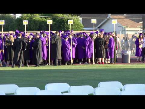Mesa High School Graduation 2017-18