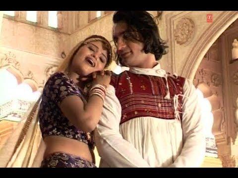 Baajudaar Bangdi (Rajasthani Folk Video Songs) - Ghoomar Vol. 3