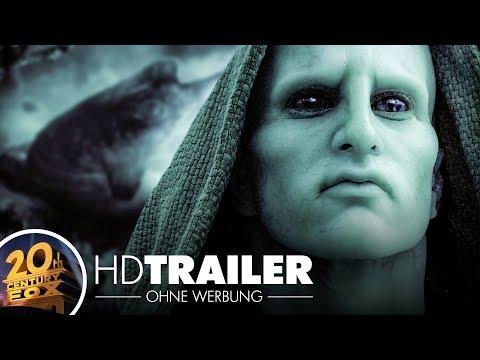 PROMETHEUS - Dunkle Zeichen [3D] - Trailer 3 (Full-HD) - Deutsch / German