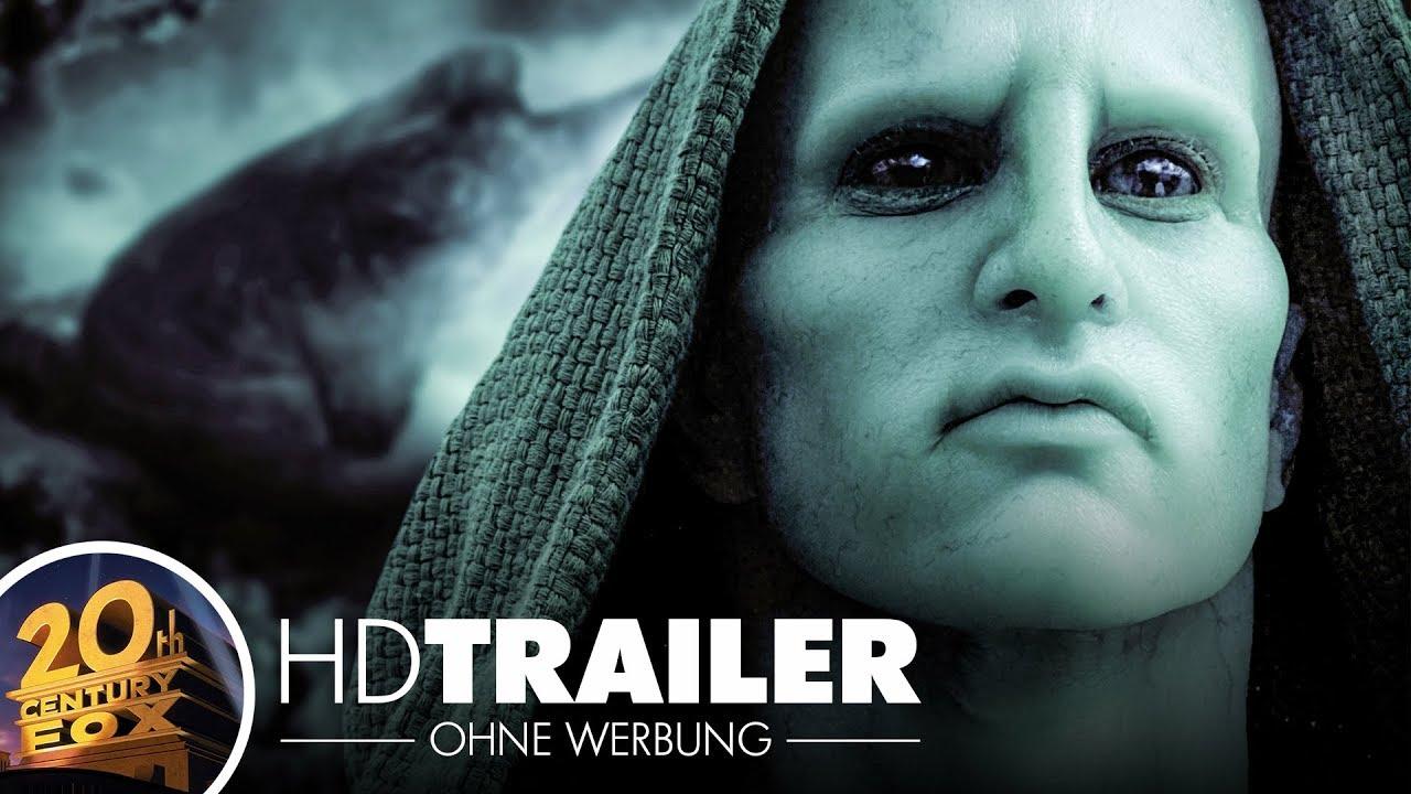 Prometheus Dunkle Zeichen Ganzer Film Deutsch