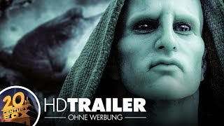 PROMETHEUS - Dunkle Zeichen [3D] - Trailer 3 (Full-HD) - Deutsch / German