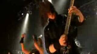 "ARCH ENEMY - Ravenous. Taken from the DVD ""Live Apocalypse"". Centur..."