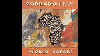Corrado dj & P I World Safari 2001