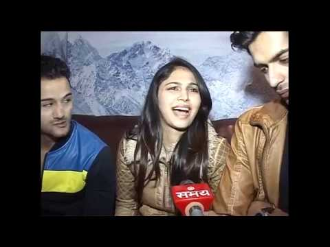 INTERVIEW WITH THE STARCAST OF EVEREST