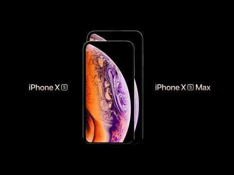 УДАЛЁННАЯ РЕКЛАМА IPhone Xs и XsMax