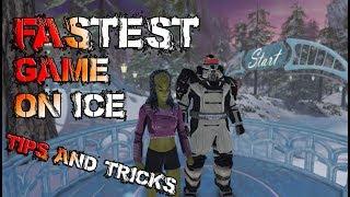 Fastest Game On Ice, Tips and Tricks - Star Trek Online