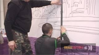 видео Фотообои - Фотообои в Ростове-на-Дону