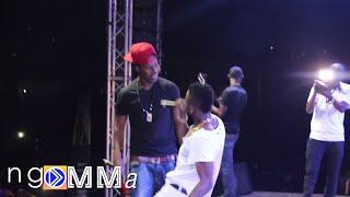 Nay Wa Mitego Na Diamond Muziki Gani Fiesta 2014 Mwanza