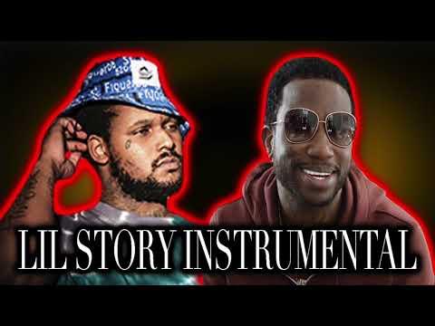 Lil Story (Instrumental) | Gucci Mane &...