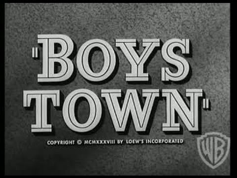 Boys Town - Original Theatrical Trailer